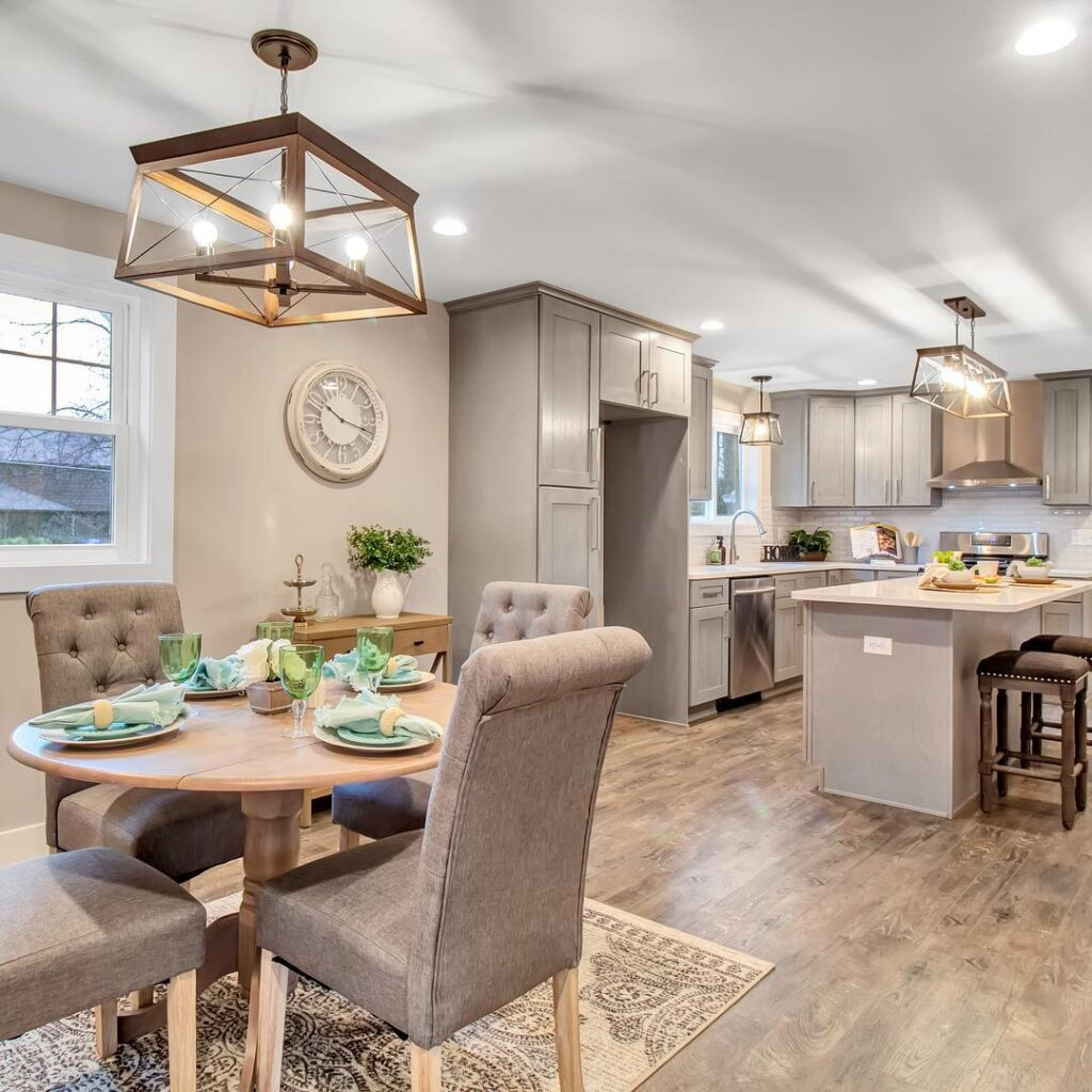 High quality remodeling contractor