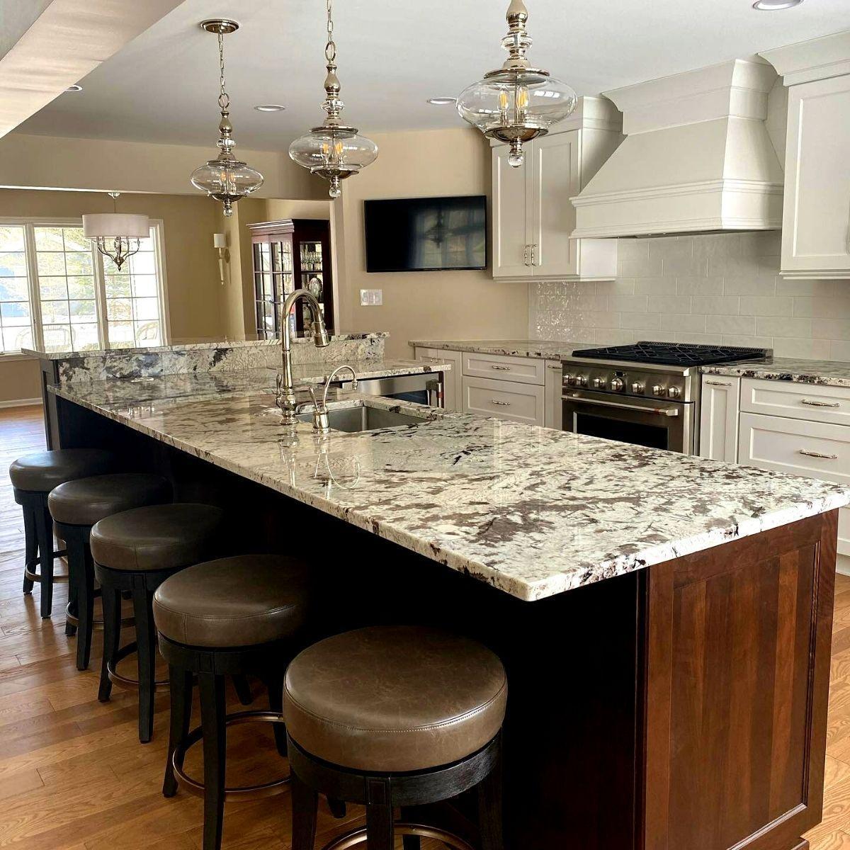 average cost of a kitchen renovation