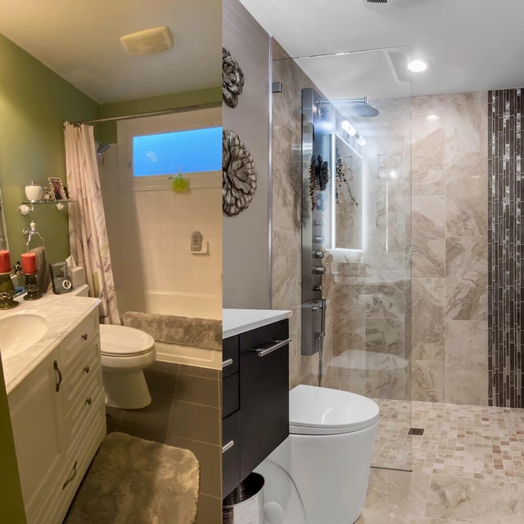 home makeovers-bathroom-tbrothers renovations