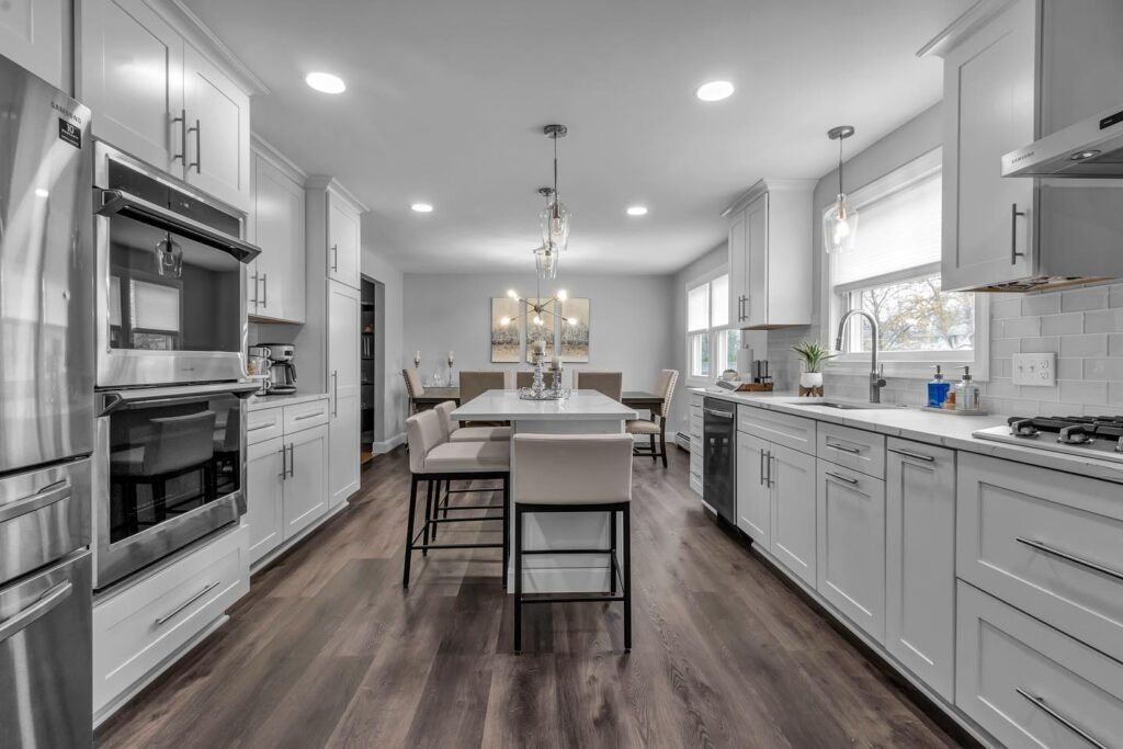 quality remodel contractor kitchen remodel