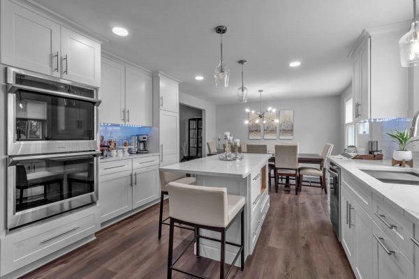 best kitchen designer and remodeler wny