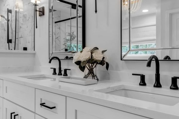 bathroom makeovers done correctly