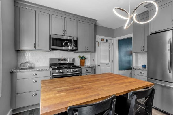 quality kitchen renovations near buffalo ny