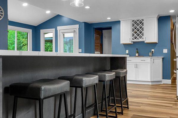 kitchen renovation clarence ny