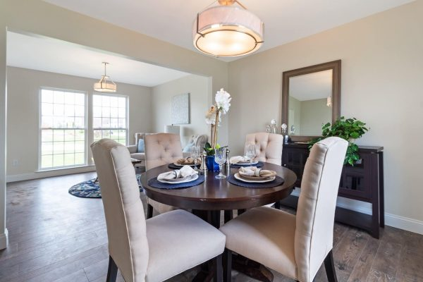 dining room conversion | General contractor