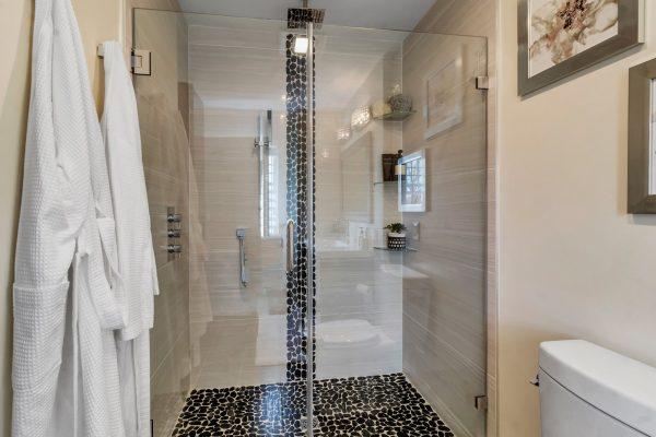Shower remodel | Bathroom renovations