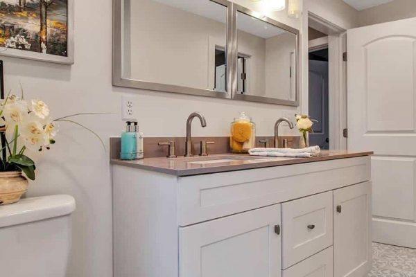 TBrothers Renovations   Bathroom Remodel