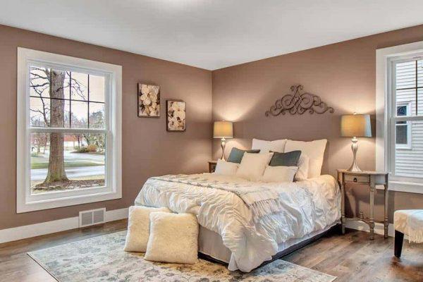 Bedroom Renovation | Home remodel