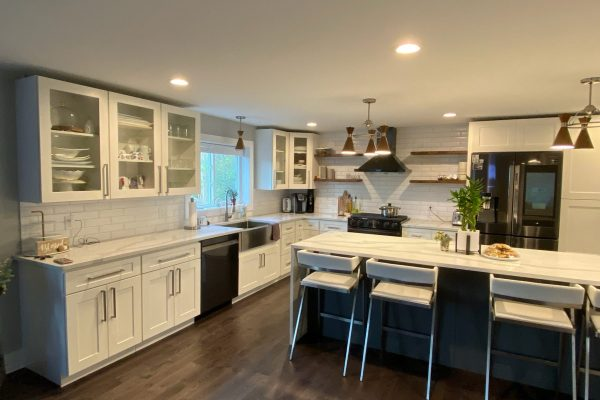 TBrothers Renovations | Kitchen Remodeling in Clarence, NY